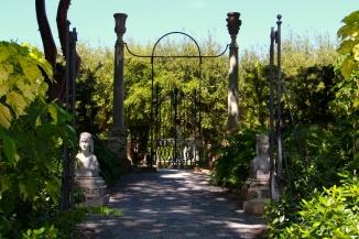 Viscaya Gardens Miami 2013